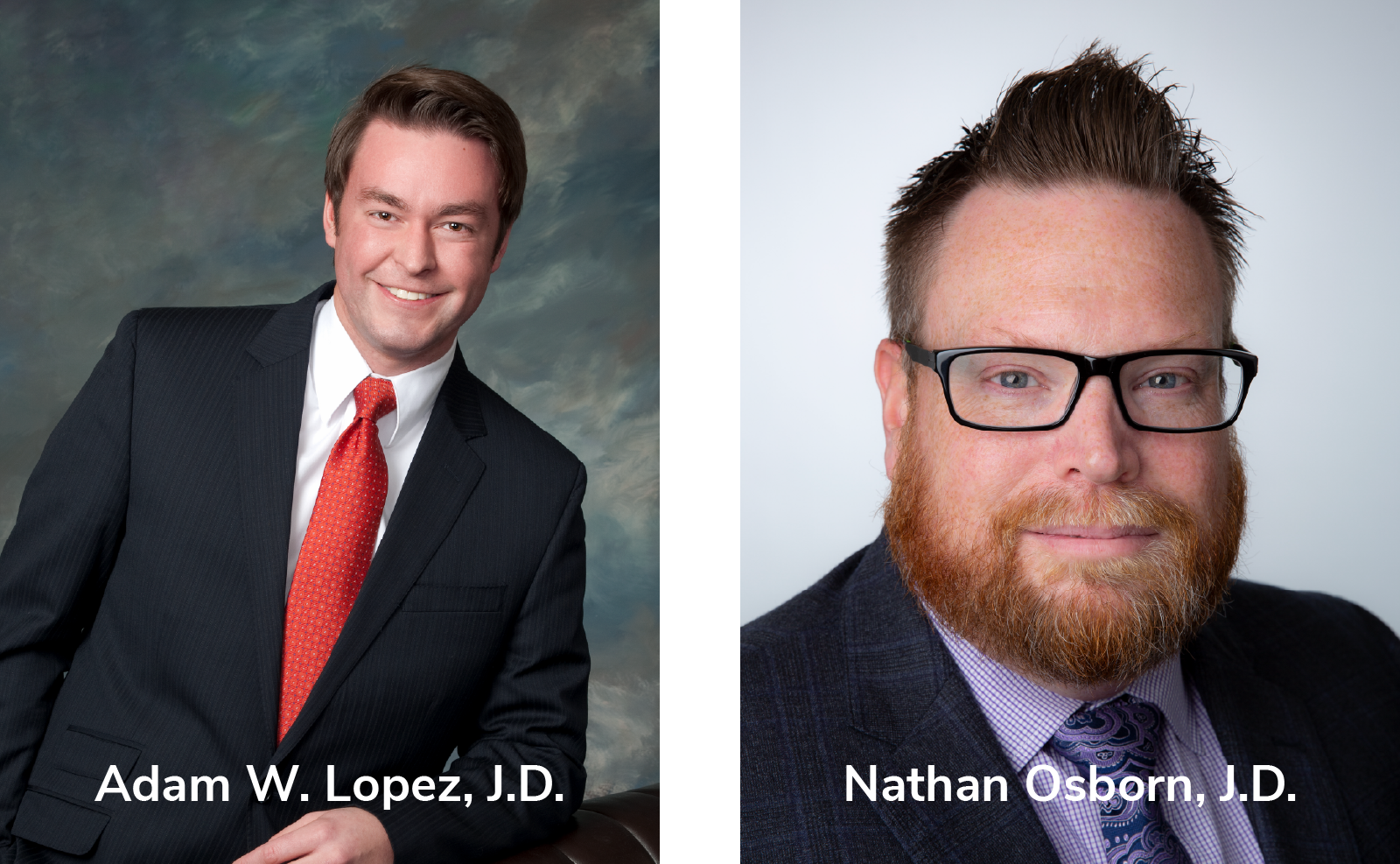 Osborn and Lopez Latest Additions to Planning Team